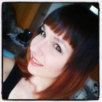 Kristina Klarissa  | Social Profile