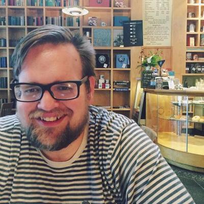 Jamie Martin | Social Profile