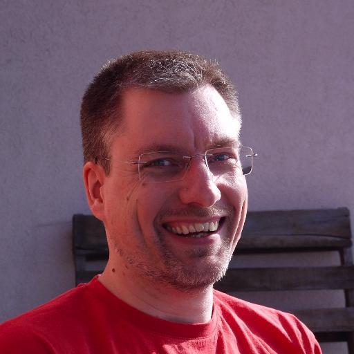 Scott Keir Social Profile