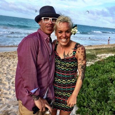 Heather Jackson | Social Profile
