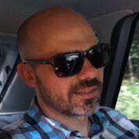 Daniel Rojas Salzano | Social Profile
