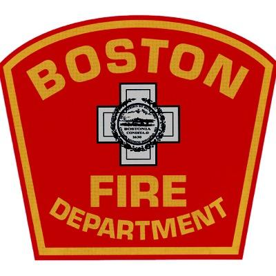Boston Fire Dept.
