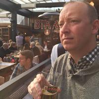 Chris McArdle | Social Profile