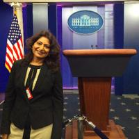 Sangeeta Narayan | Social Profile