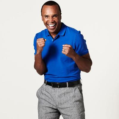 Sugar Ray Leonard | Social Profile