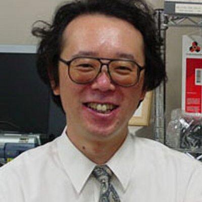 Shigekazu Ishihara | Social Profile