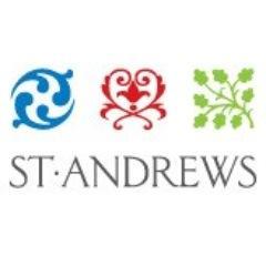 Visit St Andrews Social Profile