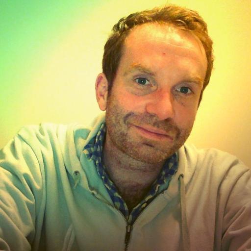 Daniel Martin Social Profile