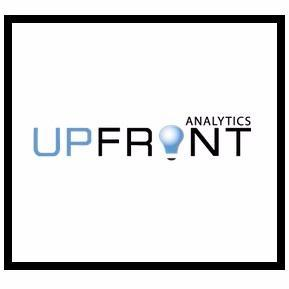 Upfront Analytics