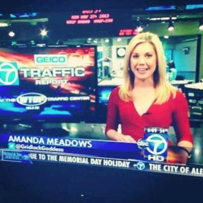 Amanda Meadows | Social Profile