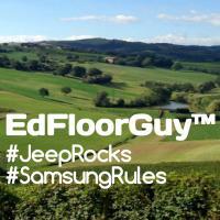 EdFloorGuy™ | Social Profile
