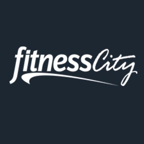 Fitness City  Twitter Hesabı Profil Fotoğrafı
