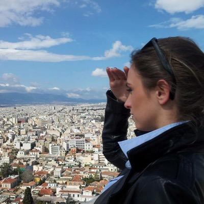 Marija Nikolic | Social Profile