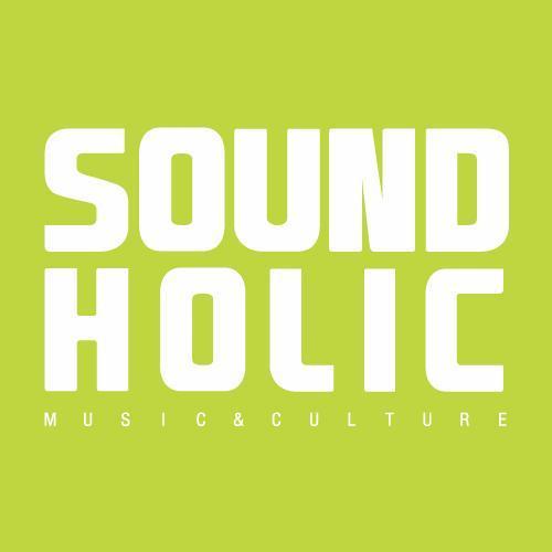 사운드홀릭 레이블 Social Profile
