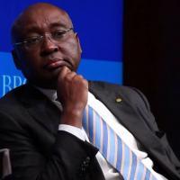 Donald Kaberuka | Social Profile