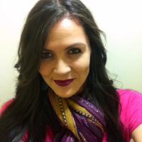 Ursula Vieira   Social Profile