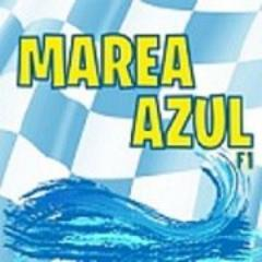 F1 Marea Azul