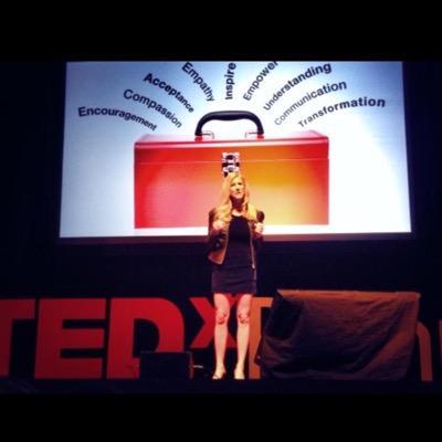 Jen Groover | Social Profile