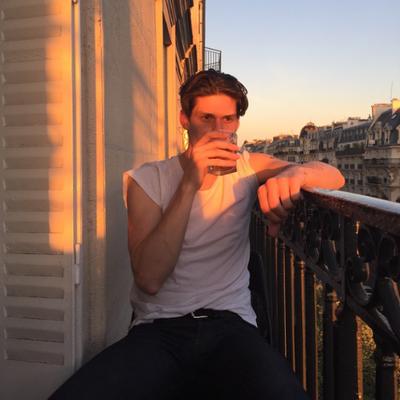 Andrew Woodhead | Social Profile