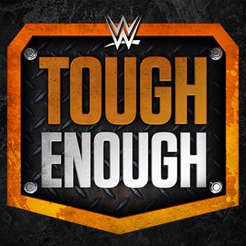WWE Tough Enough Social Profile