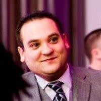 Ben Madden, MSOD | Social Profile