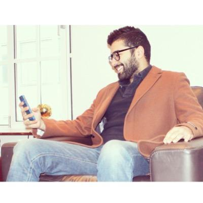 Sulaiman Alrashed   Social Profile
