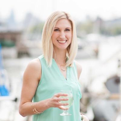 Erin James   Social Profile