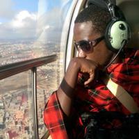 Jackson Njehia | Social Profile