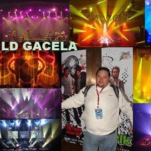 LD Gacela | Social Profile