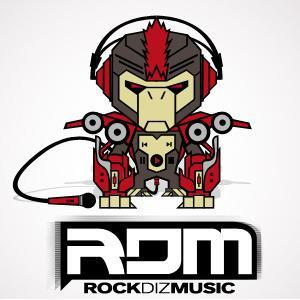 rockdizmusic Social Profile