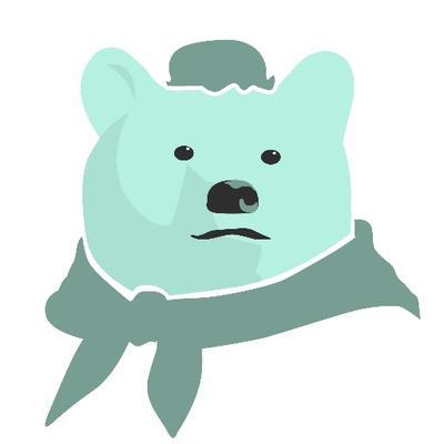 코딩하는 곰 | Social Profile