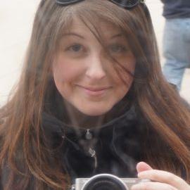 Caroline Hylton | Social Profile