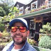 José Alexander | Social Profile