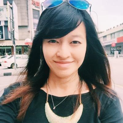 Aida Zabidi | Social Profile