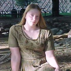 Rhiannon Archer 🦀️ Long story, LOL