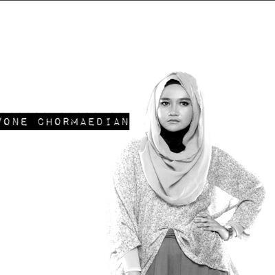 ivone chormaedian | Social Profile