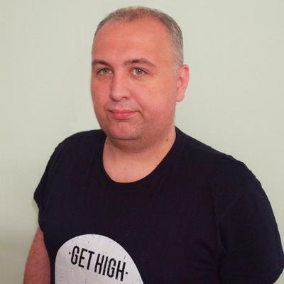 Nenad Pavlović