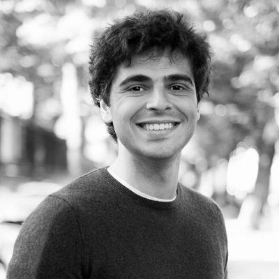 Emmanuel Nataf | Social Profile