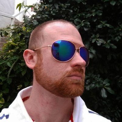 Graeme Norval | Social Profile