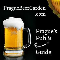 PragueBeerGarden.com