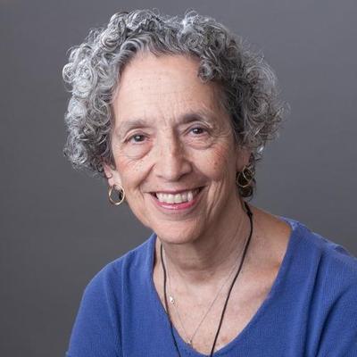 Ruth Messinger   Social Profile