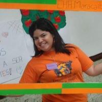 »Johanna•Paredes« | Social Profile
