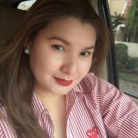 Rochelle Barrameda | Social Profile
