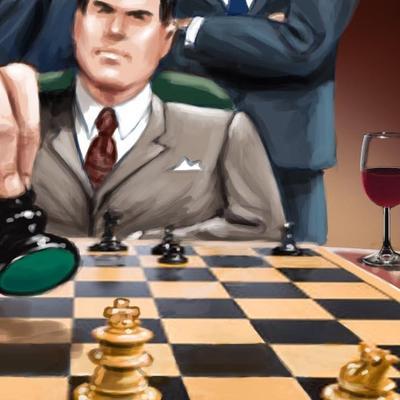 Chess   Social Profile