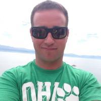 Todd Jeffries | Social Profile