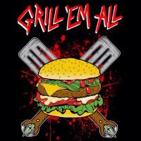 Grill Em All | Social Profile