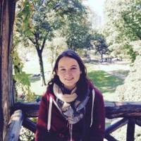 Maartje | Social Profile