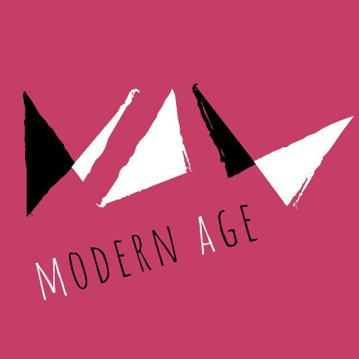 シューヘータカノ@Modern Age Social Profile