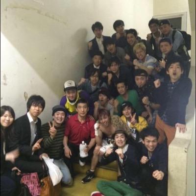 トンファーりゅーじ10.2ボクシング試合 | Social Profile