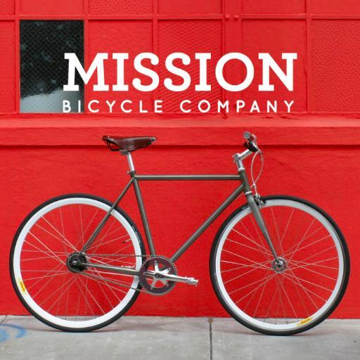 Mission Bicycle Social Profile